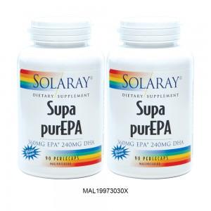 SOLARAY SUPA PUR EPA EXTRA 20% TWINPACK VALUE BUY BOX (MAL19973030X)